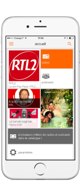 rtl radio podcast